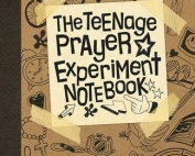 The Teenage Prayer Experiment Notebook – Miranda & Noel Threlfall-Holmes