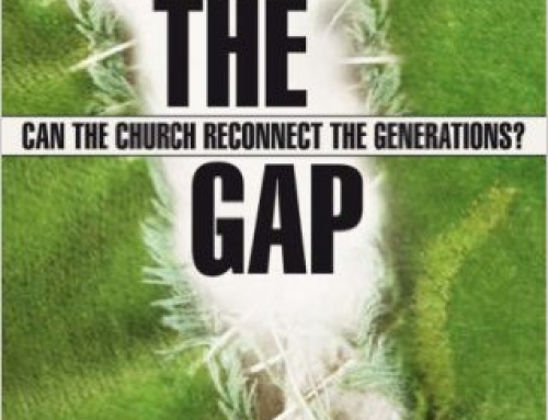 Mend the Gap – Jason Gardner