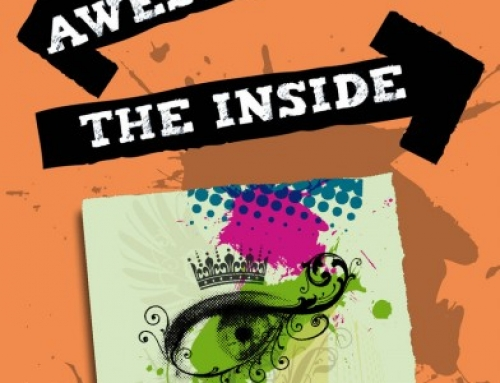 Awesome on the inside – Tim Hawkins