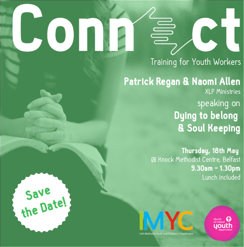 Connect May 17
