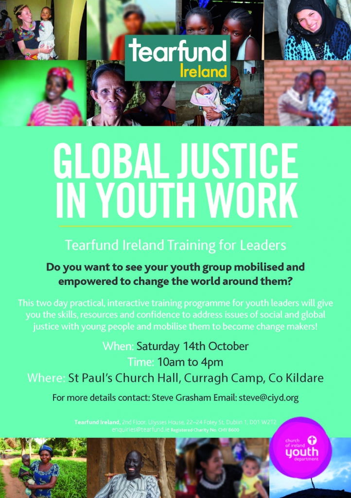 Global Justice in Youth Work A5 flier(update2) (1)