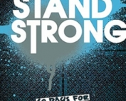 Stand Strong Boys' Devotional – (CWR)