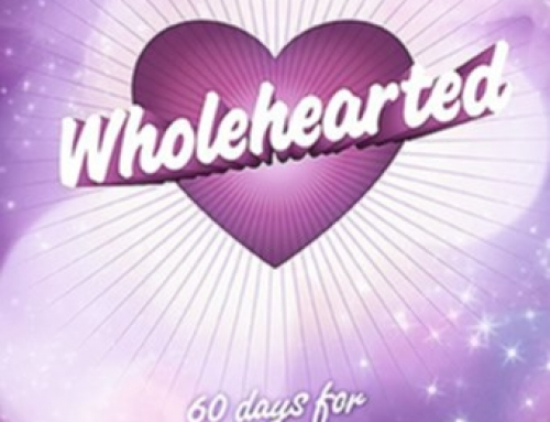Wholehearted Girls' Devotional – (CWR)
