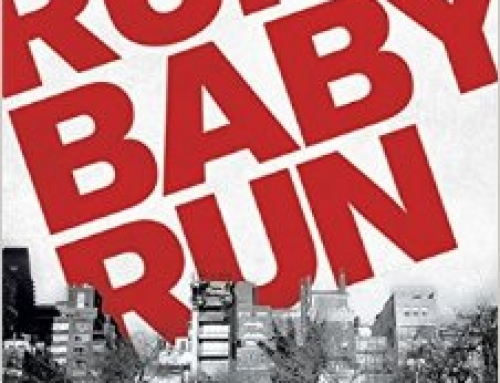 Run baby run – Nicky Cruz